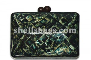Capiz Shell Handbags